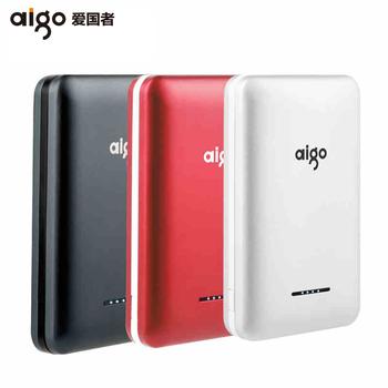 【天猫超市】Aigo爱国者移动电源