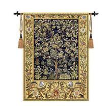 镇店之宝 包邮 正品 生命之树 比利时挂毯 结婚礼品 壁毯 热销