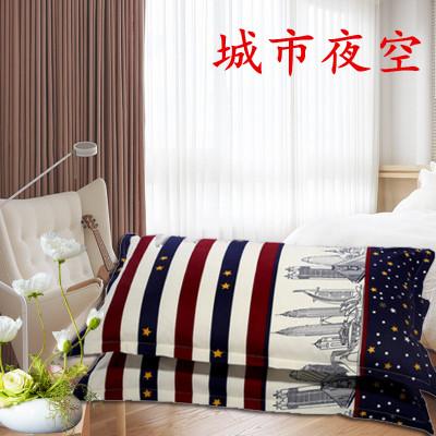 床单 枕套信封 被套 一对装 四件套款式