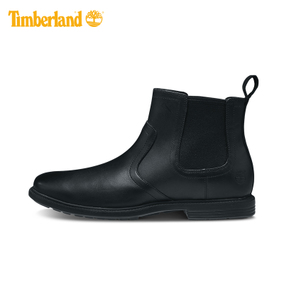 Timberland/添柏岚男鞋 16秋款轻便透气切尔西鞋靴|A18NH